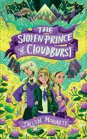 The Stolen Prince Of Cloudburst (Hardback)