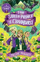The Stolen Prince Of Cloudburst (Paperback)