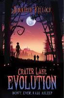 Crater Lake, Evolution