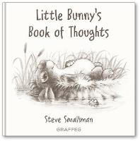 Little Bunny's Book of Thoughts (Hardback)