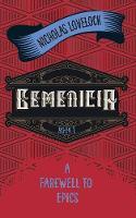 Gemenicia: A Farewell To Epics (Paperback)