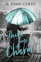 Third Time's the Charm - Boston Seasons 2 (Paperback)