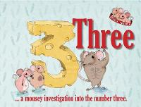 Dice Mice Three - Dice Mice (Paperback)