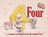 Dice Mice Four - Dice Mice (Paperback)