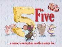 Dice Mice Five - Dice Mice (Paperback)
