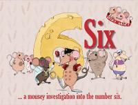 Dice Mice Six - Dice Mice (Paperback)