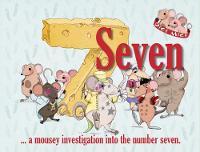 Dice Mice Seven - Dice Mice (Paperback)