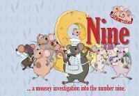 Dice Mice Nine - Dice Mice (Paperback)