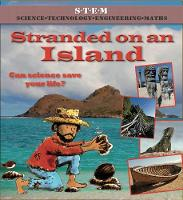 Stranded on an Island - Science to the Rescue (Paperback)