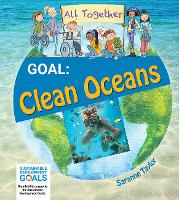 Clean Oceans - All Together (Paperback)