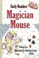 Dice Mice Readers: Magician Mouse - Dice Mice Readers (Paperback)