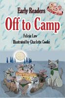 Dice Mice Readers: Off to Camp - Dice Mice Readers (Paperback)
