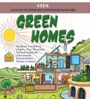 Green Homes - Young Architect (Paperback)
