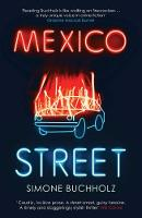 Mexico Street - Chastity Riley 3 (Paperback)