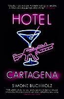 Hotel Cartagena - Chastity Riley 4 (Paperback)