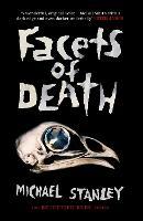 Facets of Death - Detective Kubu (Paperback)