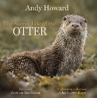 The Secret Life of the Otter (Hardback)