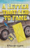 A Letter That Led to Fame - Kiddy Kiddy Books 16 (Paperback)
