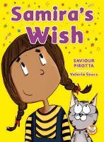 Samira's Wish - Buzzy Reads 4 (Paperback)