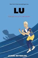 Lu - RUN 4 (Paperback)
