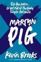Martyn Pig (2020 reissue) (Paperback)