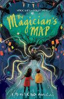 The Magician's Map: A Hoarder Hill Adventure