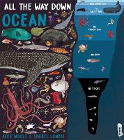 All The Way Down: Ocean - All The Way Down (Hardback)