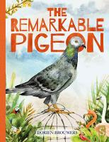 The Remarkable Pigeon (Paperback)