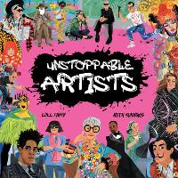 Unstoppable Artists - Mould-Breakers 1 (Hardback)