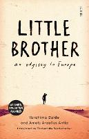 Little Brother: an odyssey to Europe (Paperback)