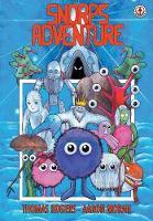 Snorp's Adventure (Paperback)