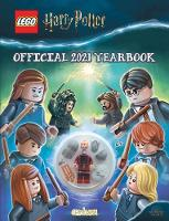 Lego Harry Potter Hogwarts Yearbook 2021