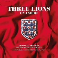 The Three Lions Shirt (Hardback)