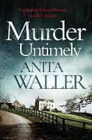 Murder Untimely (Paperback)