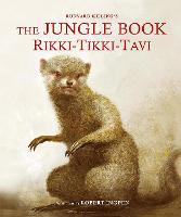 The Jungle Book: Rikki-Tikki-Tavi (Hardback)