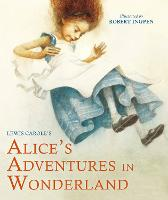 Alice's Adventures in Wonderland (Hardback)