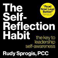 The Self-Reflection Habit: The key to leadership self-awareness (Paperback)