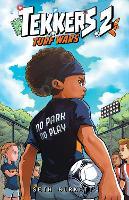 Tekkers Book Two: Turf Wars (Paperback)