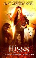 Hisss - Catnip Assassins 4 (Paperback)