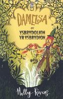 Damelsa: Damelsa ac Ysbrydolion yr Ysbrydion (Paperback)