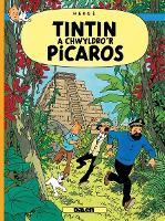Tintin a Chwyldro'r Picaros (Paperback)