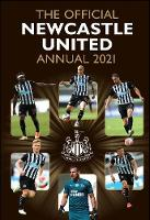 The Official Newcastle United FC Annual 2021 (Hardback)