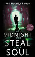 At Midnight I Will Steal Your Soul - Dyslexic Friendly Quick Read (Paperback)