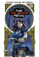 Betty 'The Slayer' Mitchell (Paperback)