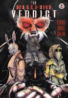The Hellfire Verdict (Paperback)