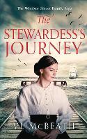 The Stewardess's Journey