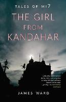 The Girl from Kandahar (Paperback)