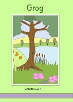 Grog: Book 1 - weebee Series 1 1 (Paperback)