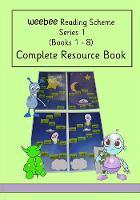 Complete Resource Book: weebee Reading Scheme - Series 1 (Paperback)