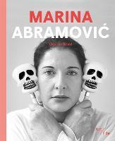 Marina Abramovic - Art File (Paperback)
